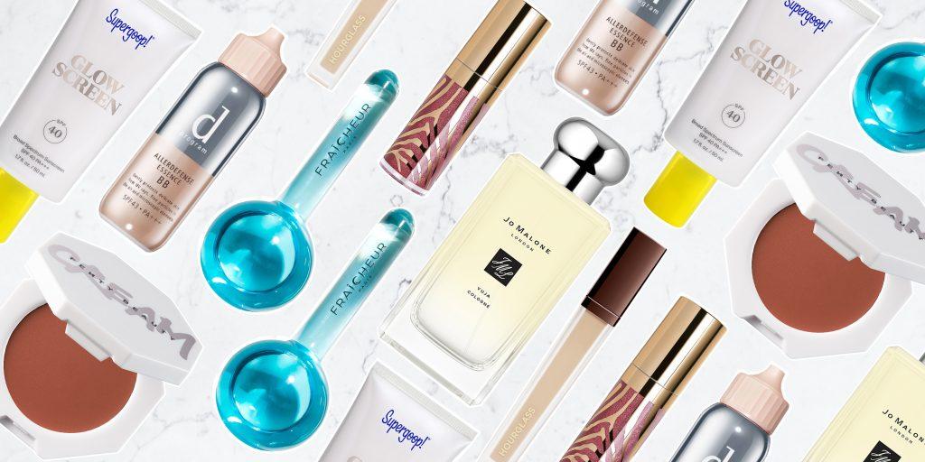 ELLE Beauty Desk: The Best Low-Maintenance, Minimal-Effort Beauty Products