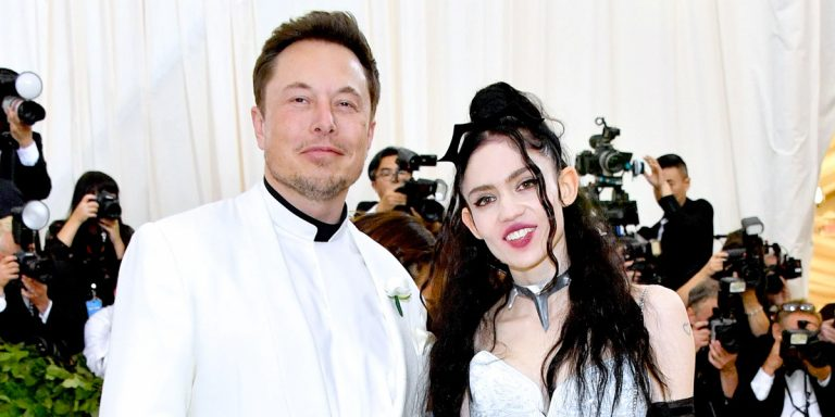 Grimes And Elon Musk Changed Their Baby's Name Because It's California Law
