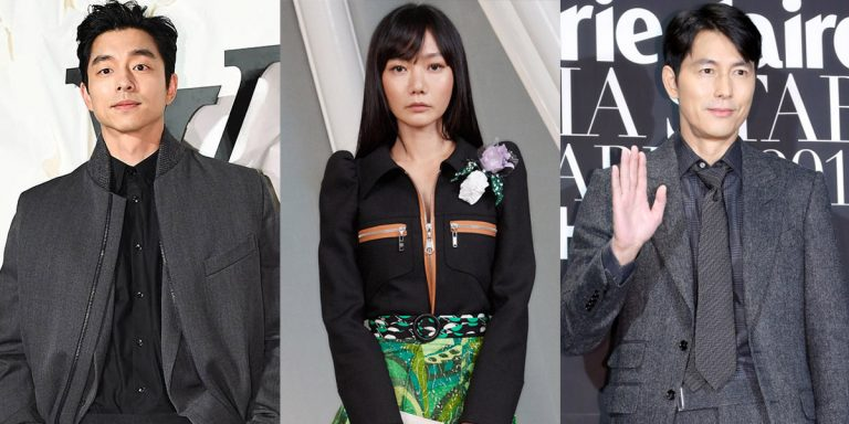 Gong Yoo & Bae Doona Rumoured To Star In New Miniseries Produced By Jung Woo-Sung