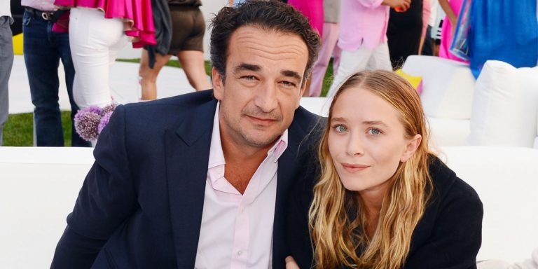 Mary-Kate Olsen Has Successfully Filed For Divorce From Olivier Sarkozy