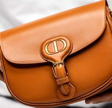Dior, Bobby Bag