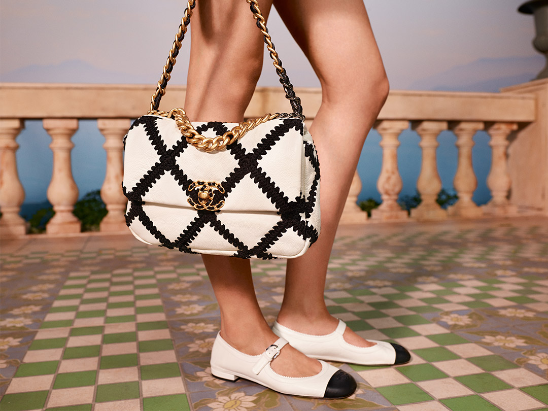 Chanel, Cruise 2020/21 Collection, Fashion