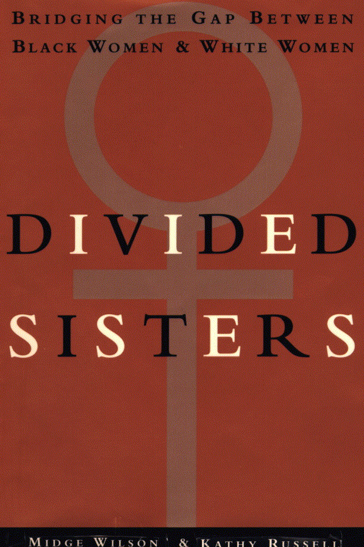 Divided Sisters by Midge Wilson & Kathy Russell
