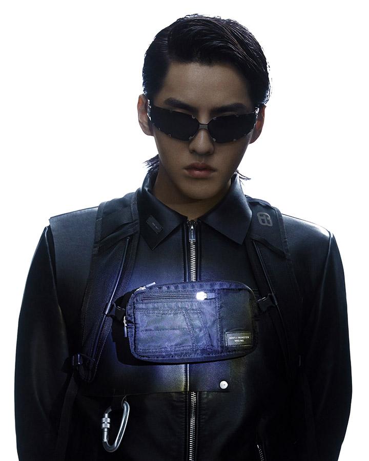 Gentle Monster, Kris Wu