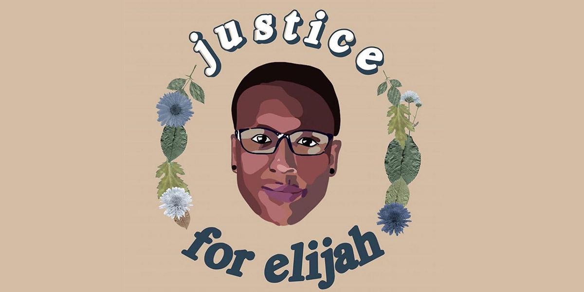 Justice For Elijah McCain