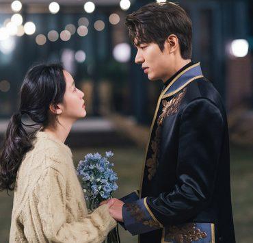The King: Eternal Monarch, Lee Min-Ho, Kim Go-Eun