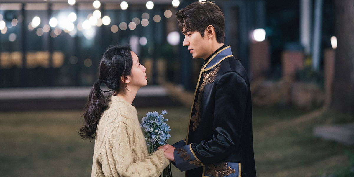 The King: Eternal Monarch, Lee Min-Ho, Kim Go-Eun