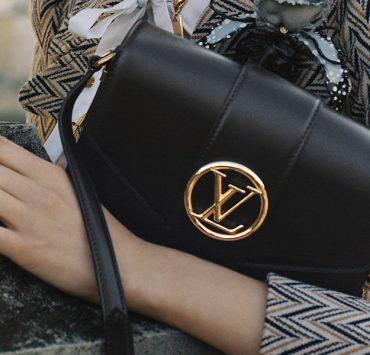 LV Pont 9 Handbag