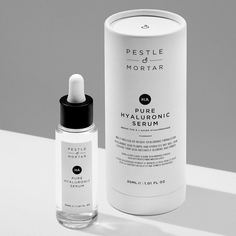 Hyaluronic Acid, Serum, Skincare