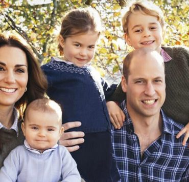 Kate Middleton, Prince William, Royal Family