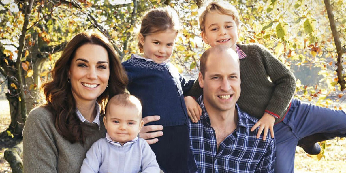 Kate Middleton, Prince William, Royal Family