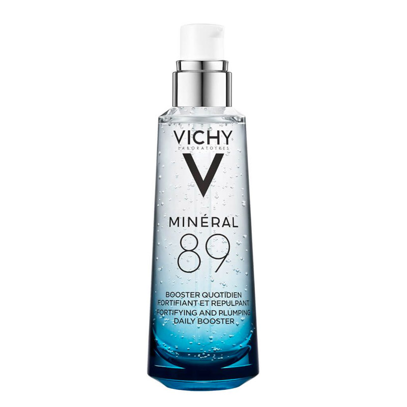 Vichy Minéral 89 Hyaluronic Acid Hydration Booster