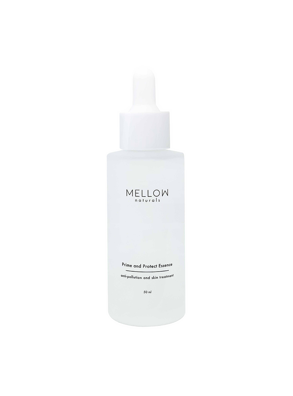 Mellow Naturals Prime And Protect Essence, $62