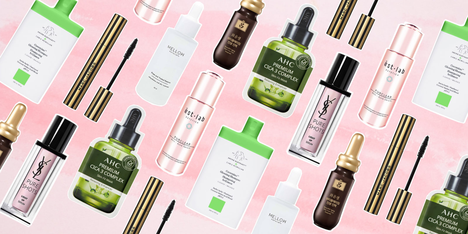 ELLE Beauty Desk 17 July 2020