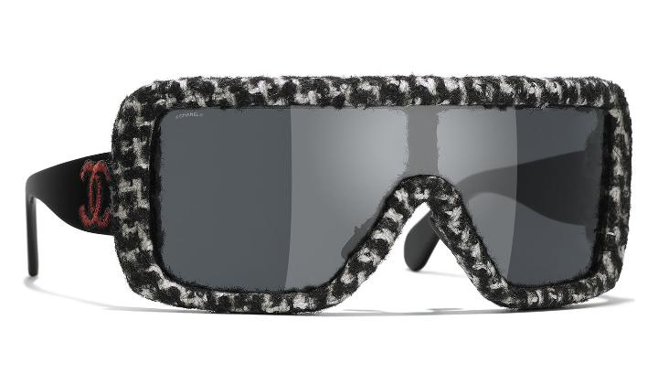 Chanel SS'20 Eyewear