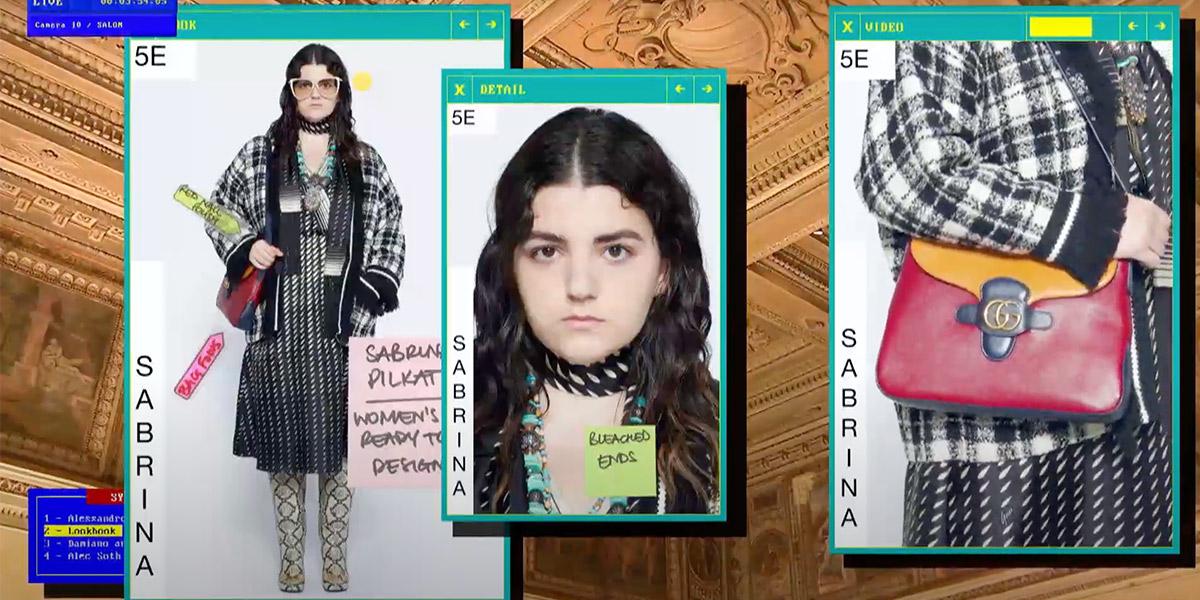 Gucci Epilogue Collection