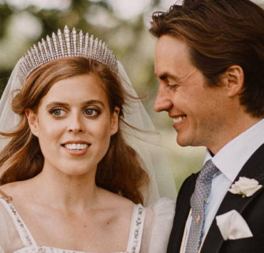Princess Beatrice, Royal Family