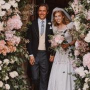 Princess Beatrice, Royal Wedding