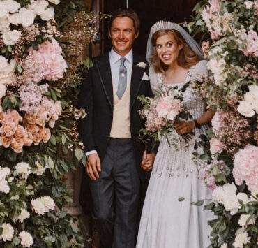 Princess Beatrice, Royal Wedding