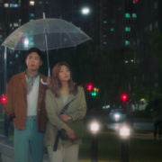 Record of Youth, K-drama