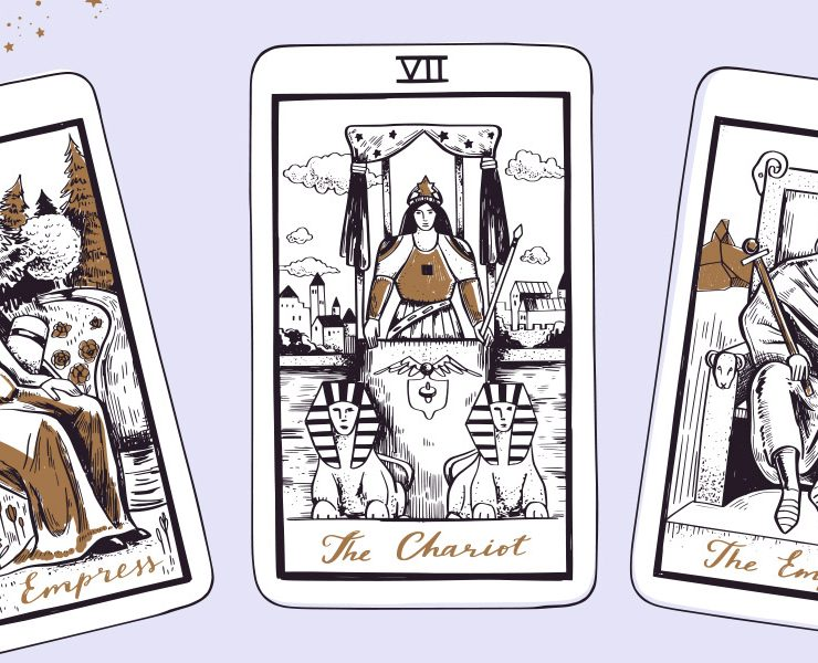 Tarot Reading, July 2020