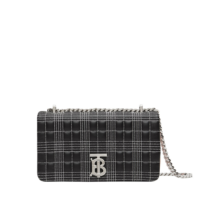 Burberry TB Summer Monogram Collection