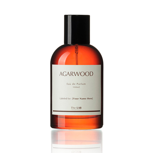 The Lab Fragrances Agarwood EDP, from $98