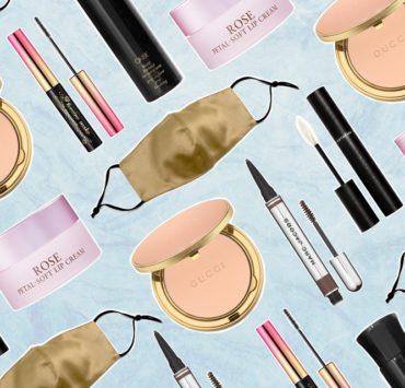 ELLE Beauty Desk header