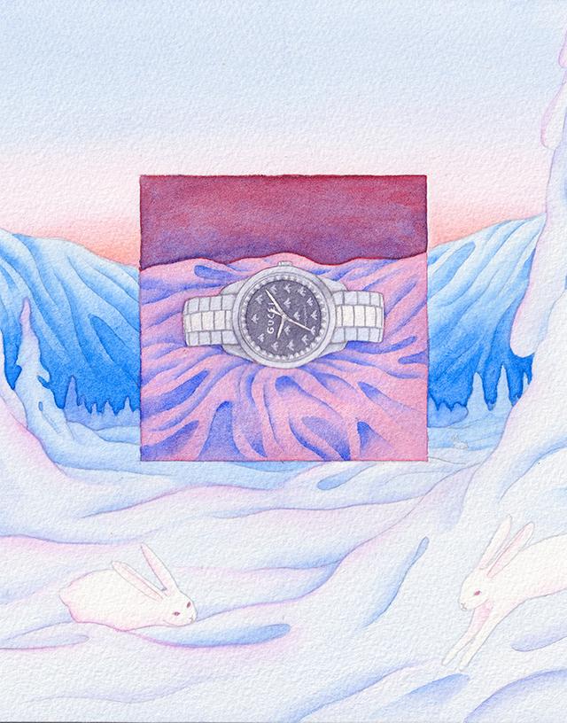 Oda Sonderland, G-Timeless Project