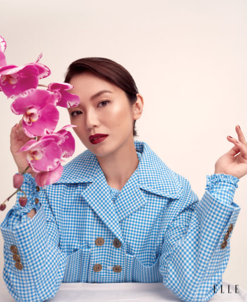 Joanne Peh, August 2020 Cover Story