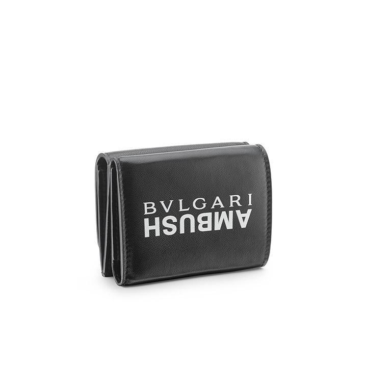 Ambush X Bulgari Wallet