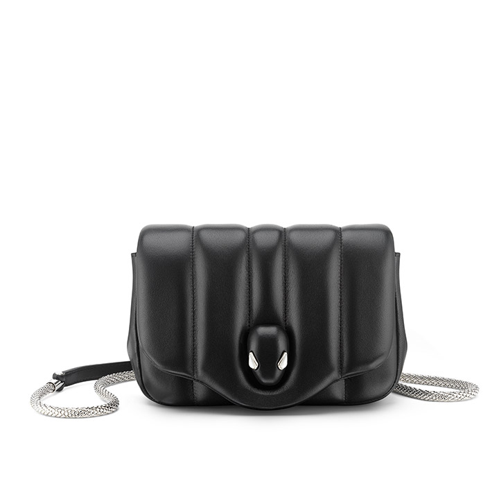 Ambush X Bulgari Serpenti Belt Bag