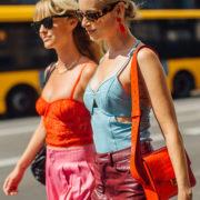 Copenhagen Fashion Week SS21 Street Style