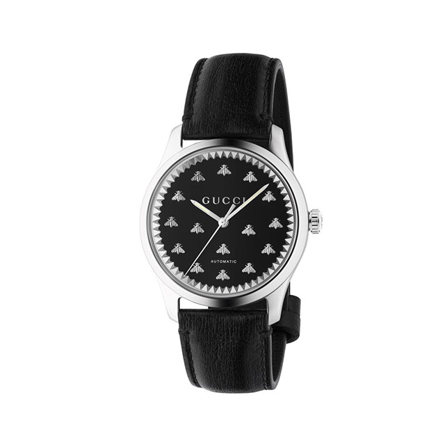 G-Timeless Watch, 42MM