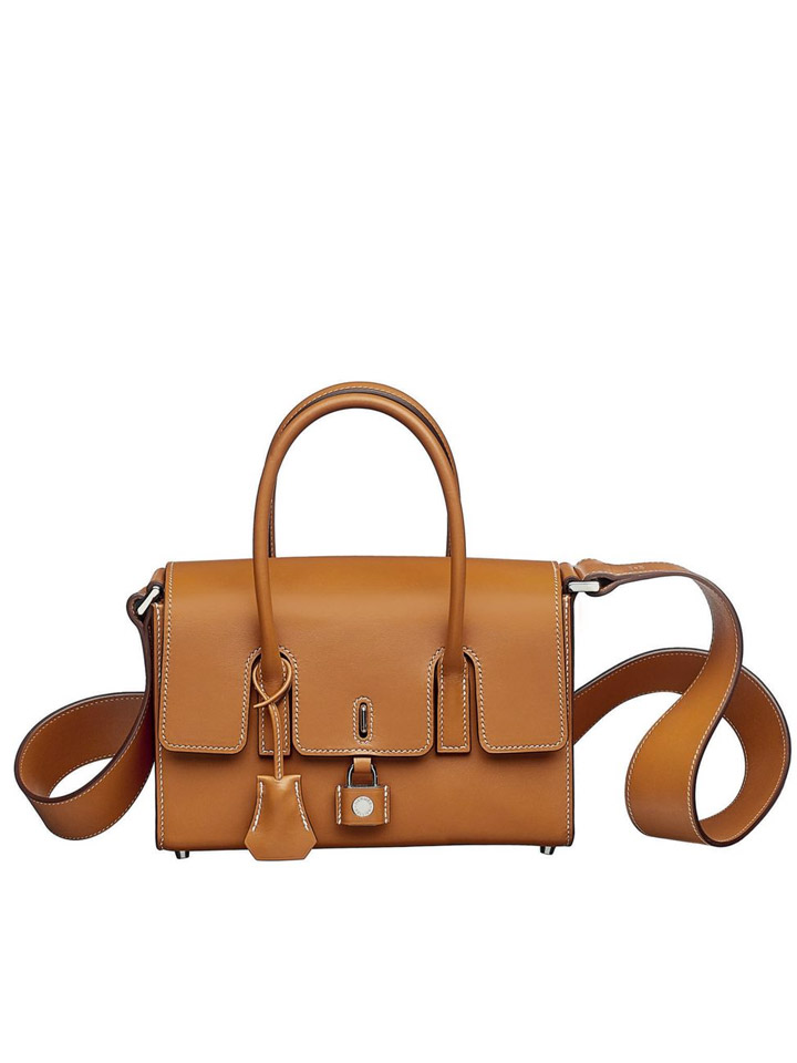 Hermès New Drag Handbag