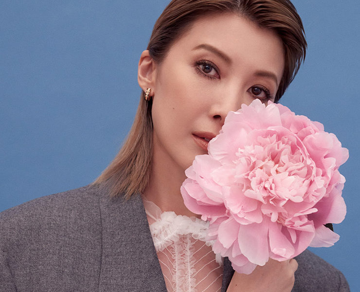 Jeanette Aw, August 2020