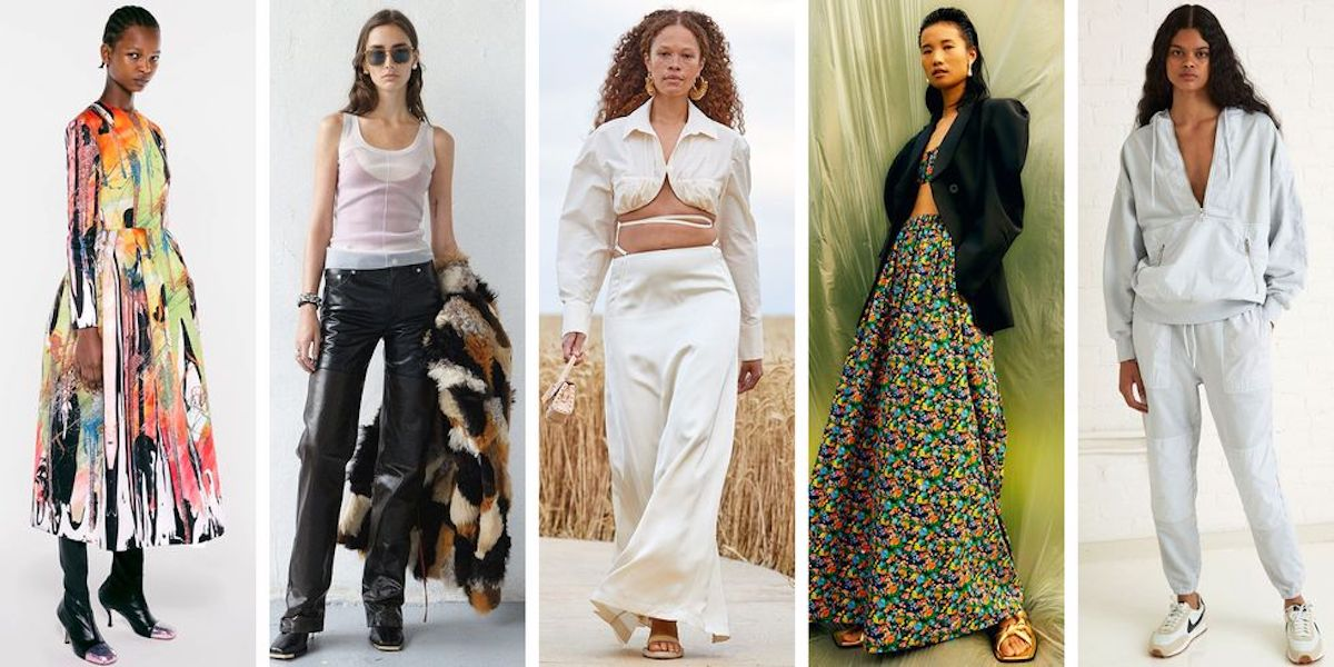 Spring Trends 2021