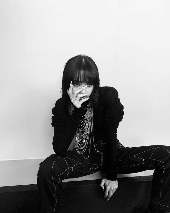 BLACKPINK, Lisa Manoban