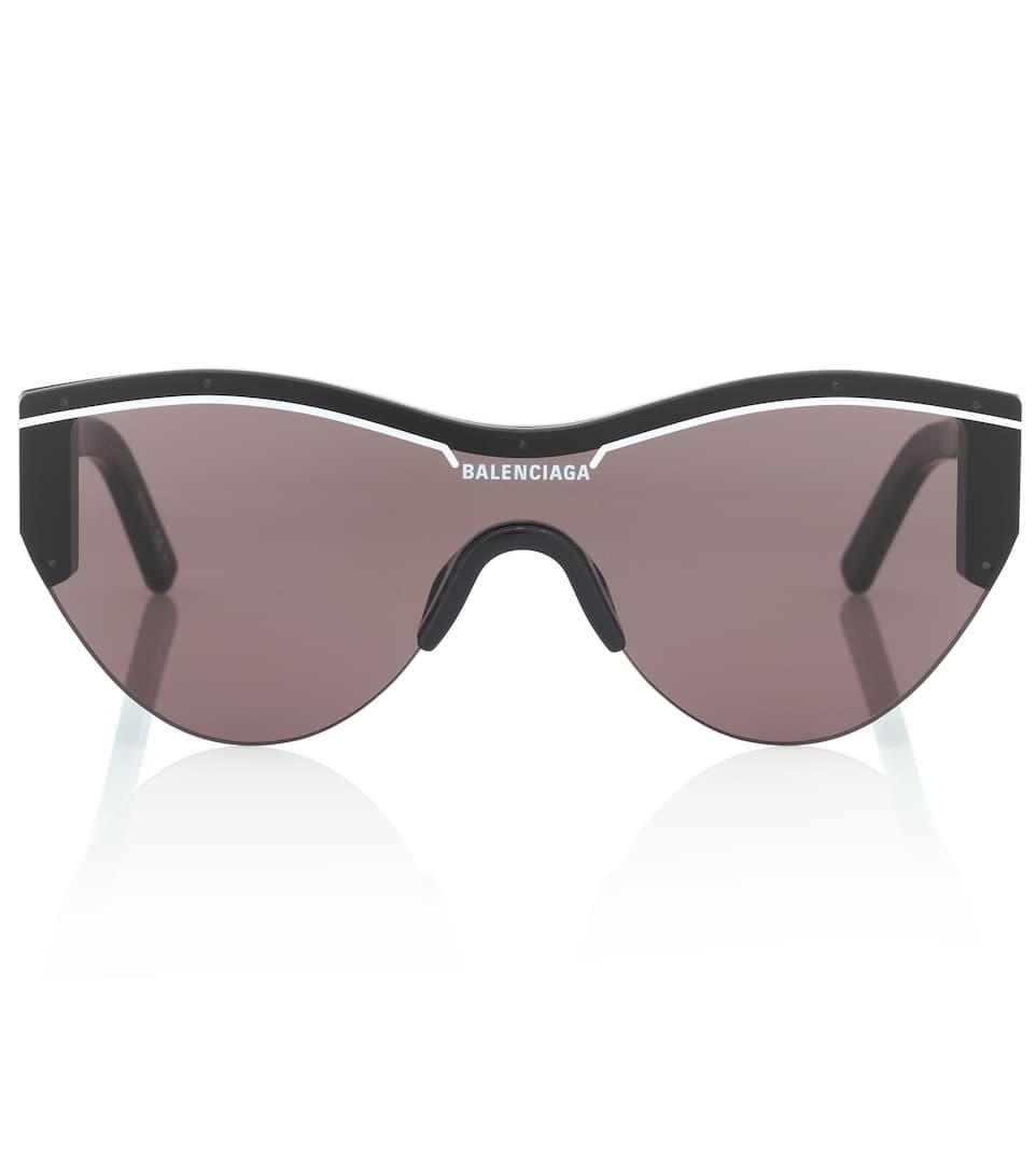 Balenciaga — Ski Cat Sunglasses