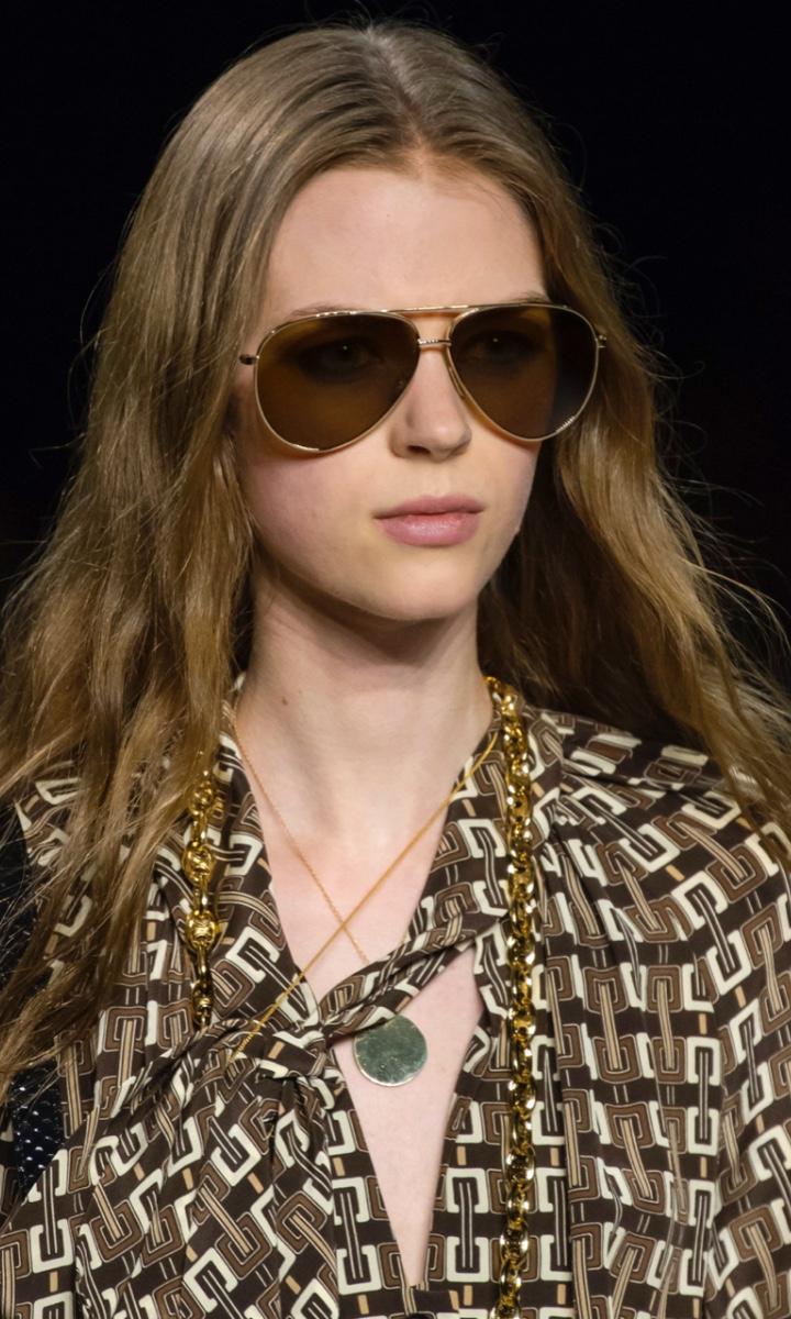 Celine Aviators Sunglasses