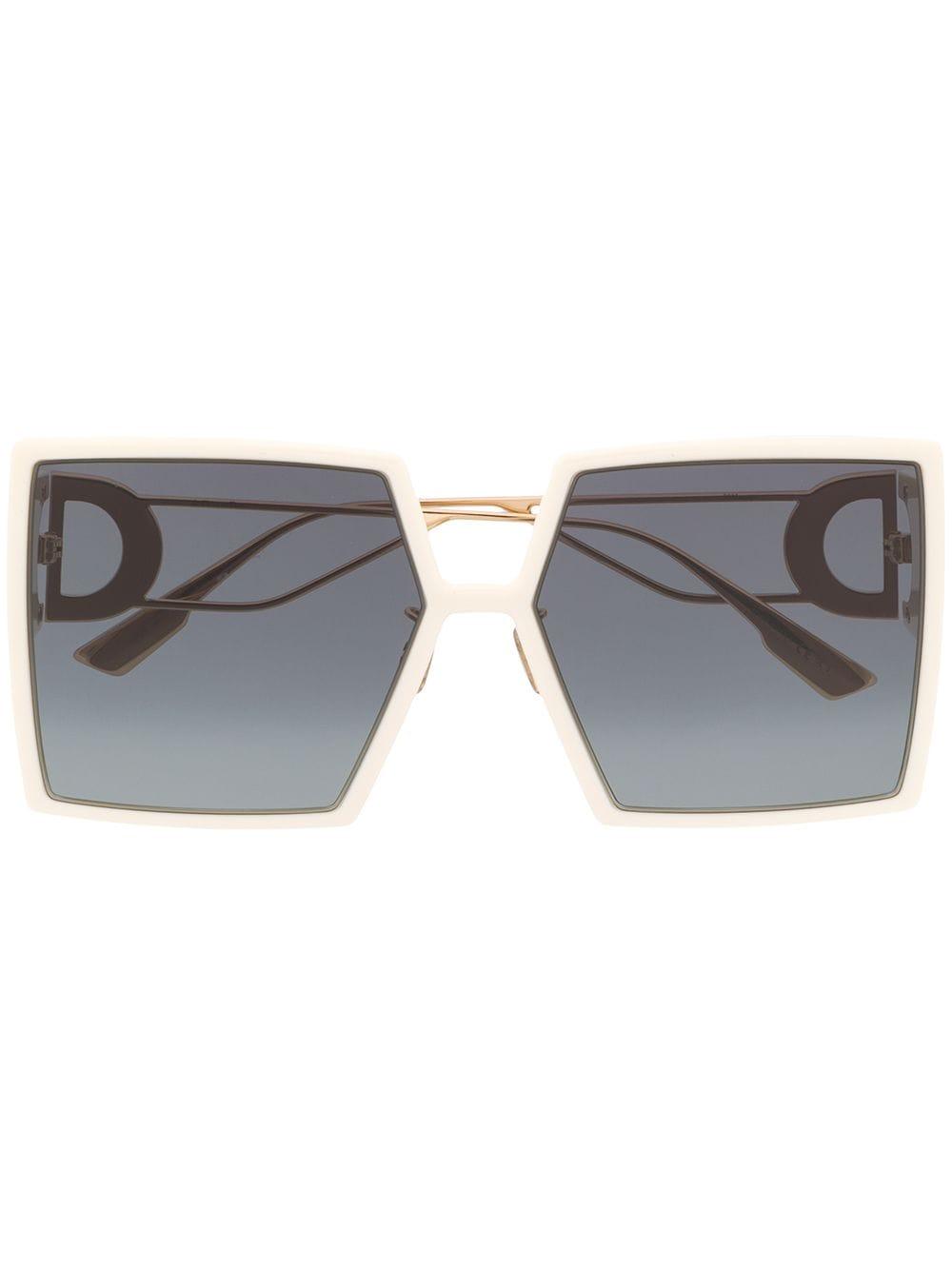Christian Dior — 30 Montaigne Sunglasses