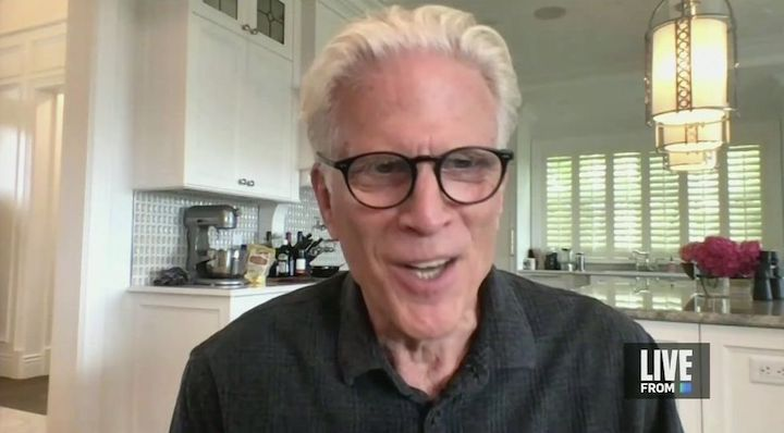 Ted Danson Emmys