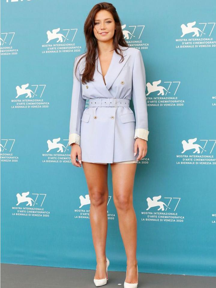 Adèle Exarchopoulos, Venice Film Festival