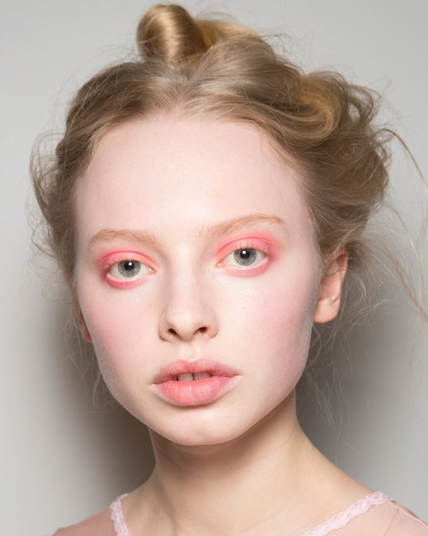 Bora Aksu Wedding Make-up
