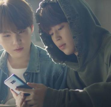 BTS, BTS Universe Story