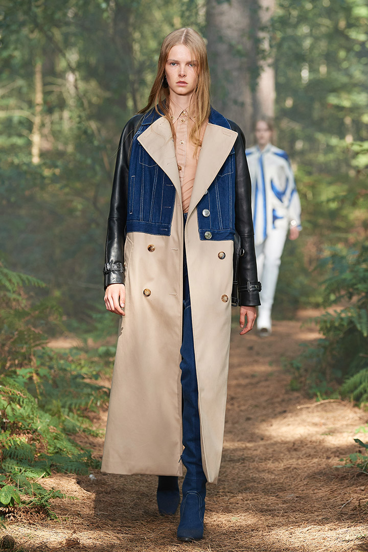 Burberry Spring/Summer 2021