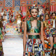 Dolce & Gabbana Spring/Summer 2021
