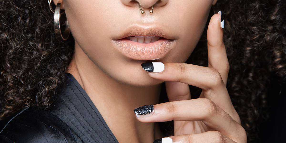 Gel Nails, Beauty