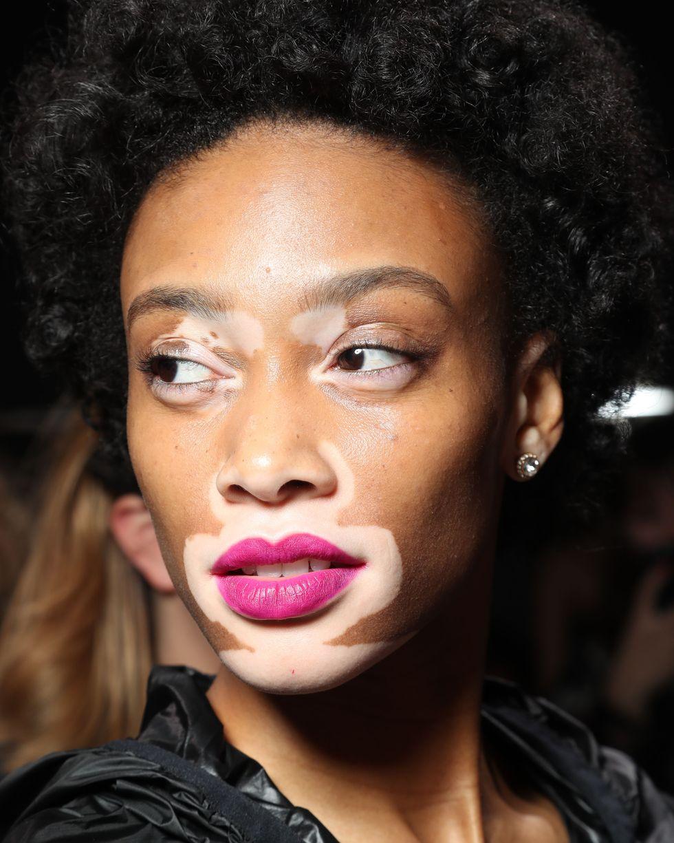 H&M Wedding Make-up