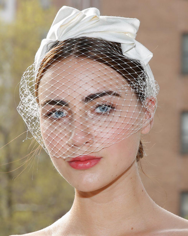 Lela Rose wedding Make-up